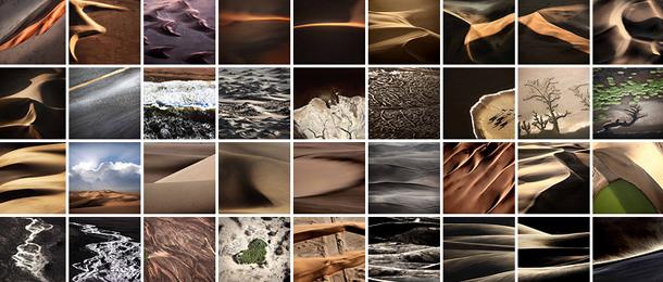Mario Gerth - Namib Desert